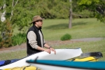 Introductory Kayak Clinic (May 6 & 12)