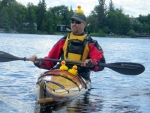 Paddle Canada Basic Kayak Instructor
