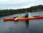 PC Basic Kayak Skills (May 23rd & 26th)